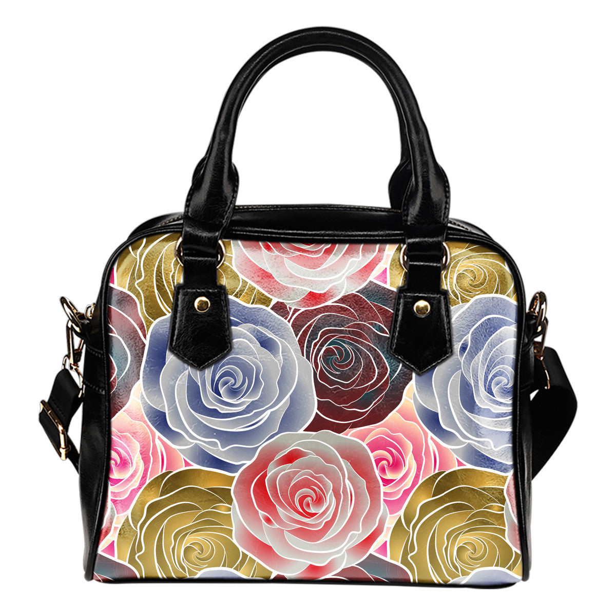 Rosey Shoulder Handbag