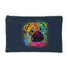 PUG ACCESSORY POUCH, NAVY - DRK DENIM