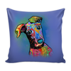 GREY HOUND Pillow, Multiple Colors
