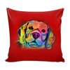 BEAGLE Pillow Cover, Multi-Colors