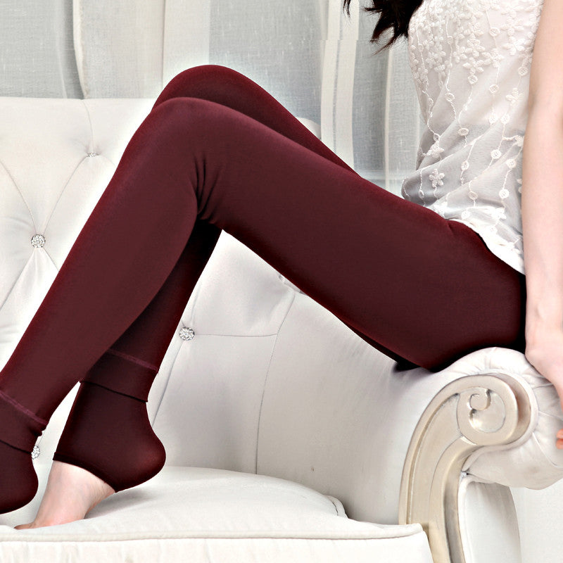50% OFF! Super Soft & Fleece Lined Leggings - S-3X