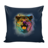 AKITA Pillow Cover, Multiple Color