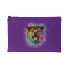 AKITA Accessory Pouch, Royal Purple