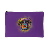 Boxer Accessory Pouch, Purple
