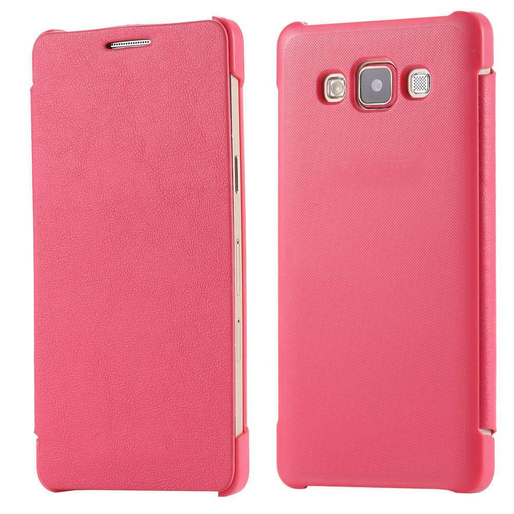 Cellphone Case - Retro Ultra Thin Leather Case For Samsung Galaxy A5
