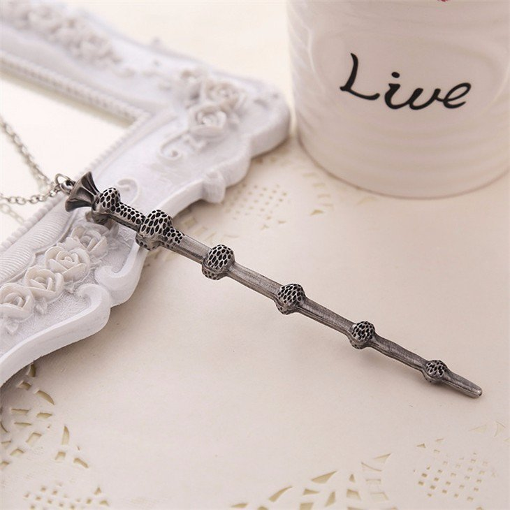 Collectibles - Harry Potter Wand Keychain