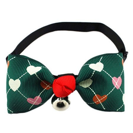 Dog Bowtie - Adorable Dog Collar Bowtie