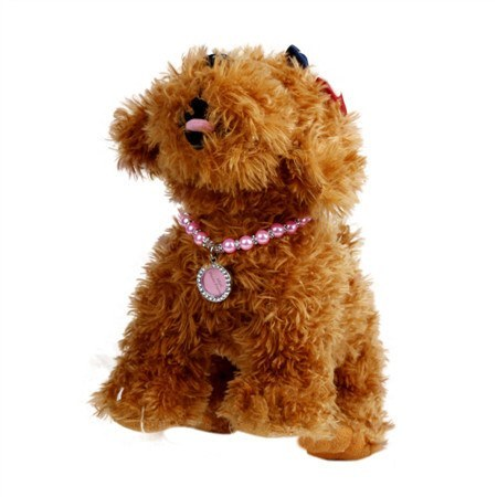 Dog Jewelry - Pet Collar Necklace