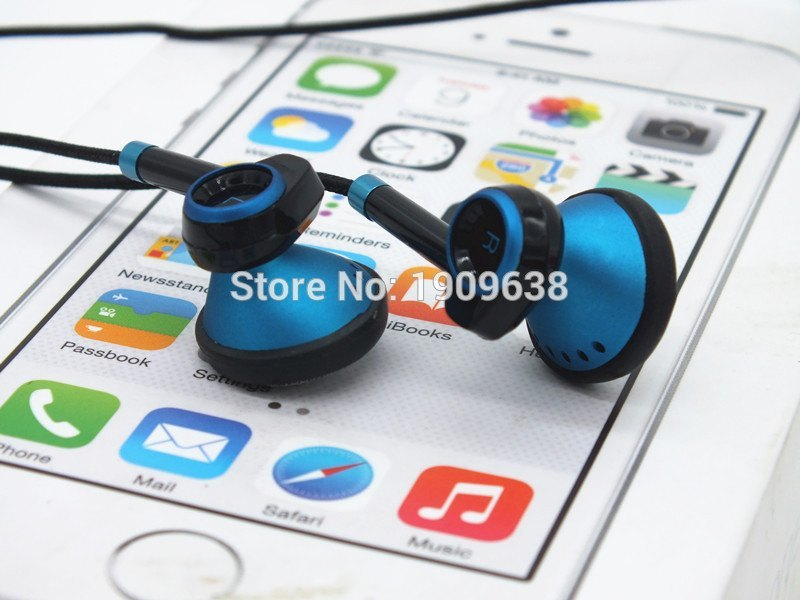 Earphone - Original Backbeat 116 Headphone  With Remote And & HD Microphone