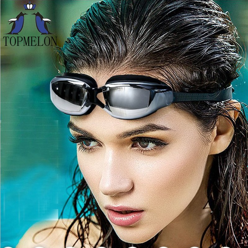 Goggles - Professional Swimming Goggles