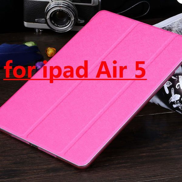 IPad Case - New Transparent Leather Clear Case For IPad Mini