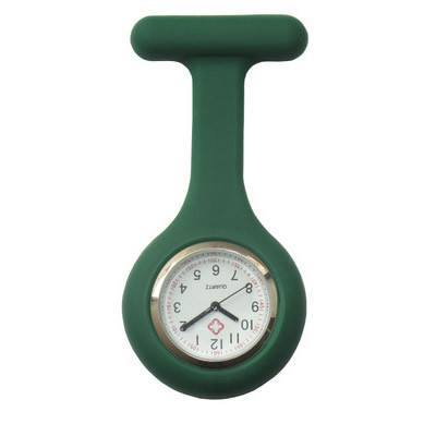 Organizing - Silicone Nurse Brooch Fob Watch