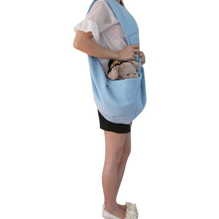 Pet Carriers - Across The Shoulder Sport Pet Carrier