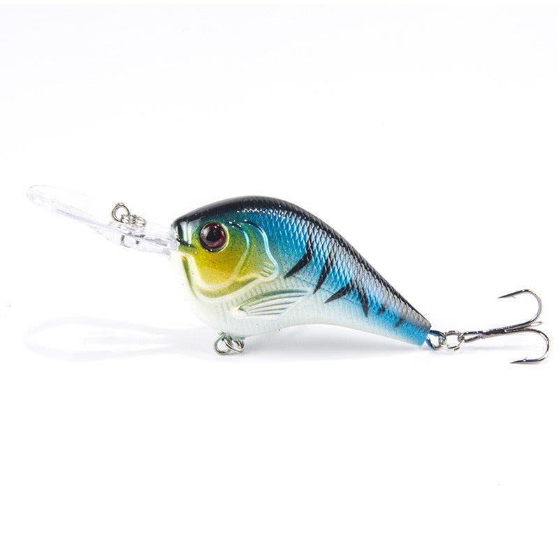 Fishing Lure Deep Swimming Crankbait