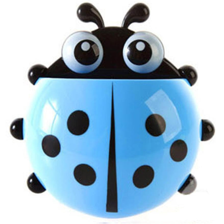 Ladybug Toothbrush Suction Holder - FREE OFFER!