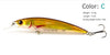 13.5G 11CM Fishing Lure Minnow Hard Bait