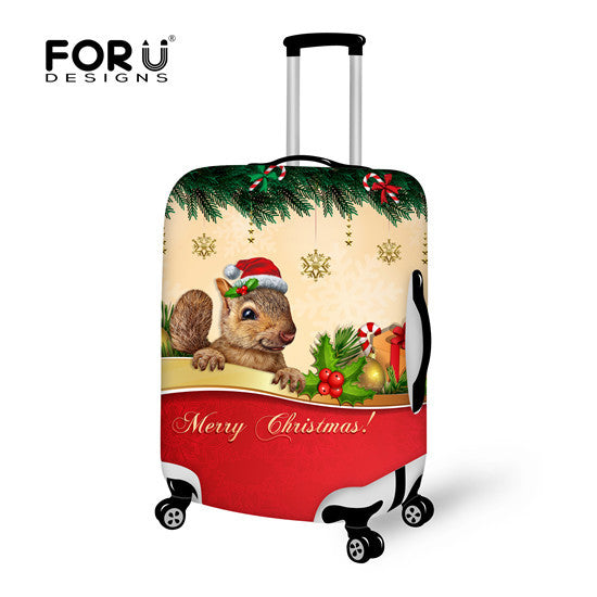 Elastic Luggage Cover Suitcase Bag 18 - 30 Inch