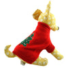 Christmas Sweater for XS S M L Dogs