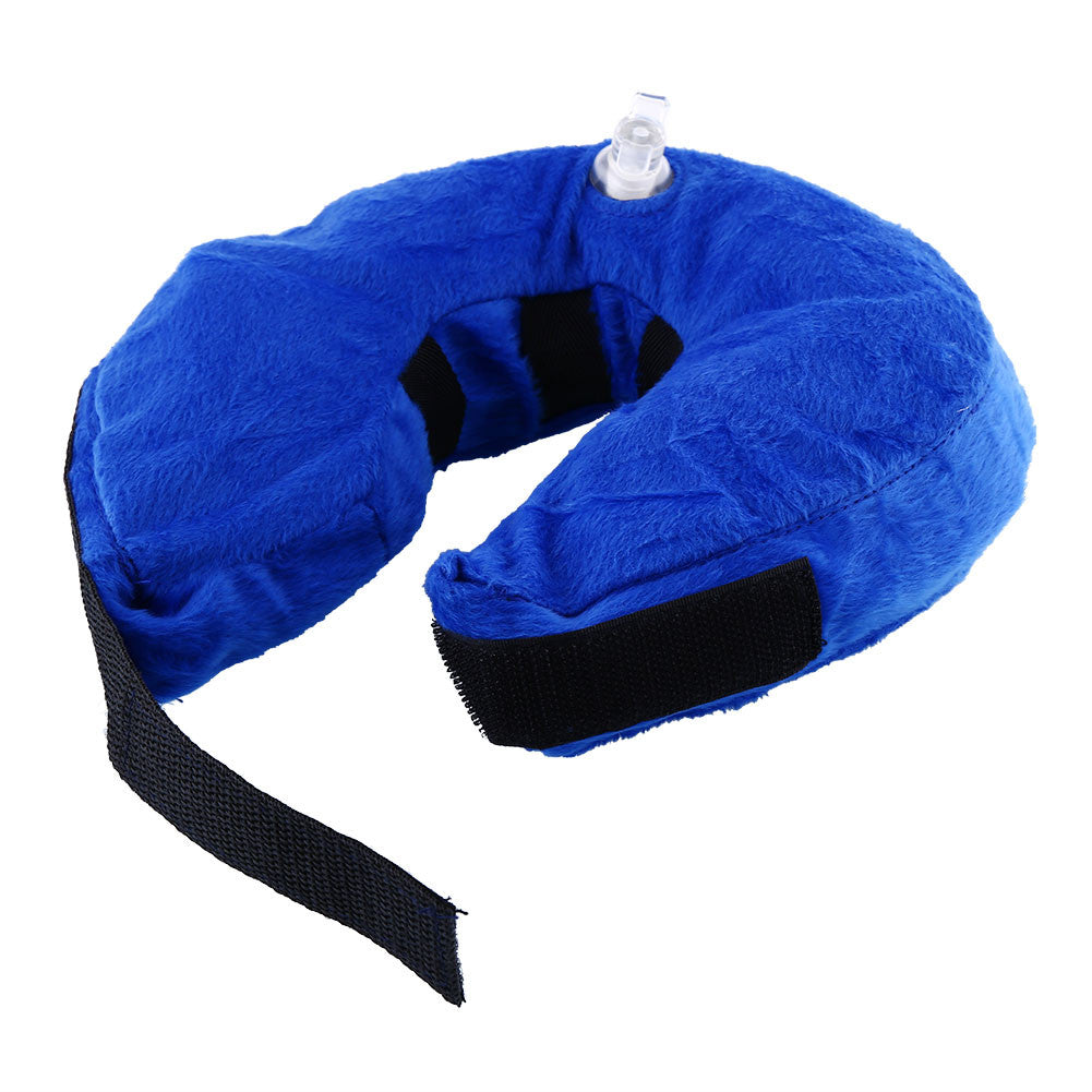 Inflatable Dog Collar Wound Healing Protection Cone