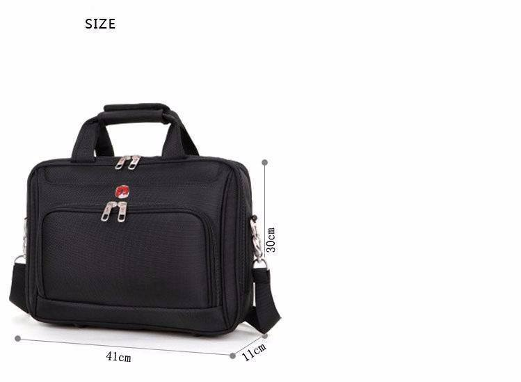 Purse/Bag Organizer - Business Briefcase Travel Bag