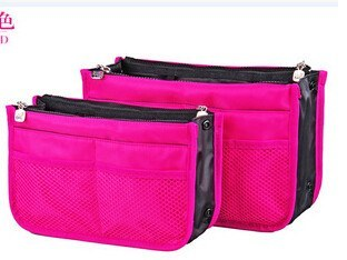 Purse/Bag Organizer - Portable Multifunctional Storage Bag