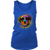 BOXER Women's Tank, All Sizes & Colors