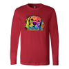 BEAGLE Lover Long Sleeve Shirt, All Colors & Sizes