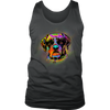 BOXER Men's Tank, All Sizes & Colors