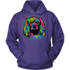 CAVALIER KING CHARLES SPANIEL HOODIE, ALL COLORS & SIZES
