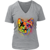 CORGI V-Neck, All Colors & Sizes