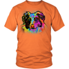 AUSTRALIAN SHEPHERD 4.3 oz T-Shirt All Colors & Sizes
