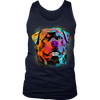 ROTTWEILER Men's Tank All Sizes and Colors