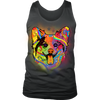 CORGI Men's Tank, All Sizes & Colors