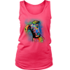 GREYHOUND Women's Tank, All Sizes & Colors