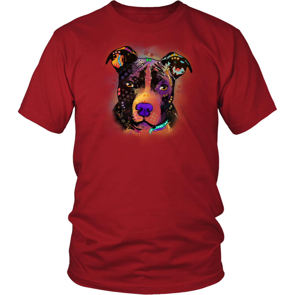 PITBULL 5.3 oz Winter T-Shirt, All Colors & Sizes