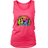 BEAGLE Women's Tank, All Sizes & Colors