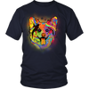 CORGI 4.3 oz T-Shirt, All Colors & Sizes