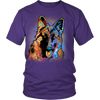 GERMAN SHEPHERD 4.3 oz Tee, All Colors & Sizes