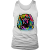 CAVALIER KING CHARLES SPANIEL Men's Tank, All Sizes
