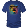 AKITA 5.3 oz Winter T-Shirt, All Colors & Sizes