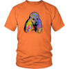 POODLE 4.3 OZ T-SHIRT, All Sizes & Colors