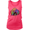POODLE Women's Tank, All Sizes & Colors