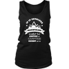 If It Involves Mountains- Women's Tank Top