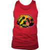 SHIHTZU Men's Tank, All Sizes & Colors