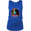 BERNESE MOUNTAIN DOG Woman's Tank, All Sizes & Colors