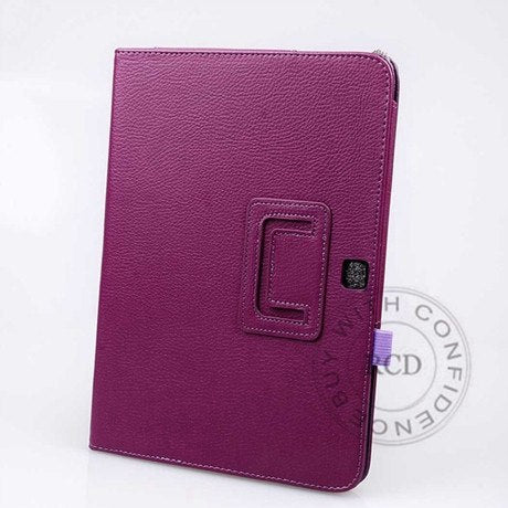 Tablet And Phone Stand Case - Luxury Flip Stand Case For Samsung Galaxy Tab3 10.1 P5200