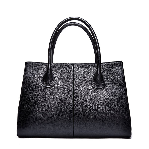Tess Genuine Leather Sharon Tote
