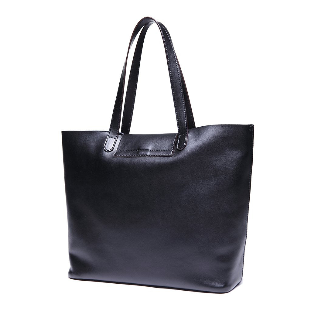 Tess Genuine Leather Helina Tote