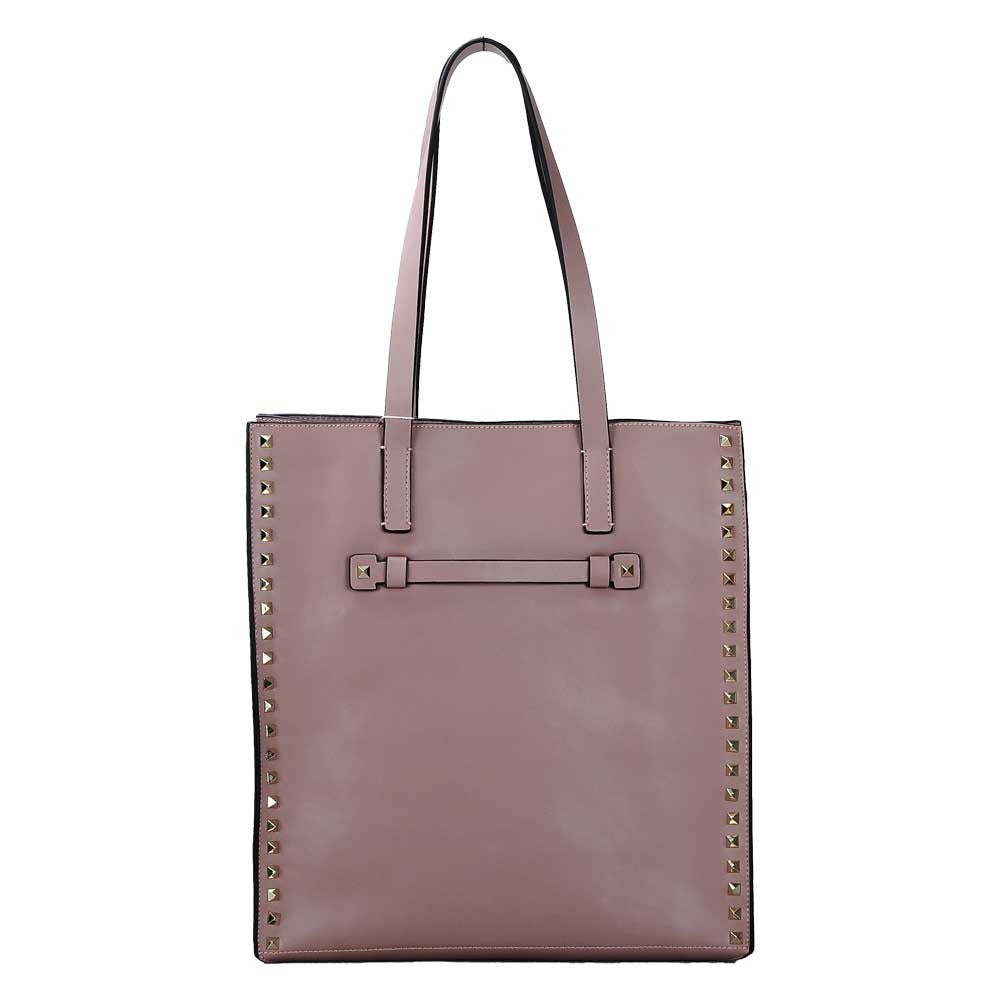 Tess Genuine Leather Vanessa Tote