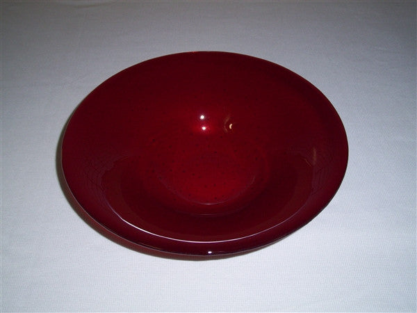 Classic Bowl - 285 - Delight - Red